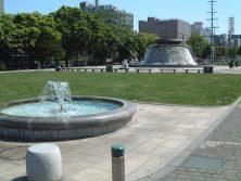 西11丁目小噴水の画像