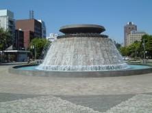 西11丁目噴水の画像