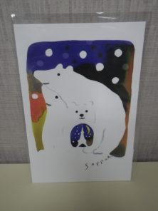佐々木小世里ポストカードの画像2