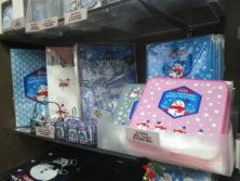 雪まつり公式記念品ミニタオルの画像
