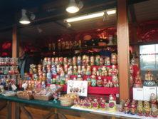 西2丁目ミュンヘン・クリスマス市の画像
